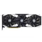 索泰GeForce RTX 2070-8GD6 X-GAMING OC 显卡/索泰
