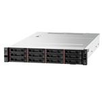 联想ThinkSystem SR590(Xeon 铜牌3106×2/16GB/300GB) 服务器/联想