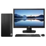 惠普280 Pro G4 MT(G5400/4GB/500G/DVDRW/20LED) 台式机/惠普