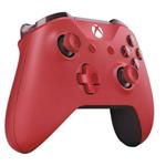 微软Xbox One无线手柄 战争红限量版 游戏周边/微软