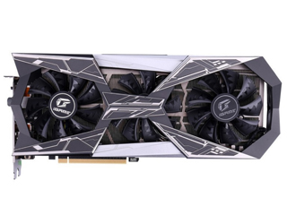 七彩虹iGame GeForce RTX 2070 Vulcan X OC