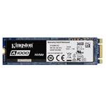 金士顿A1000(480GB) 固态硬盘/金士顿