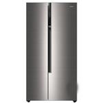 海尔BCD-600WDEA 冰箱/海尔