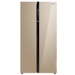 美的BCD-621WKPZM(E) 冰箱/美的