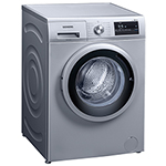 西门子XQG80-WM12N1R80W 洗衣机/西门子