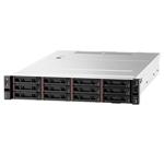 联想ThinkSystem SR590(Xeon 铜牌3106×2/16GB×4/300GB×8) 服务器/联想