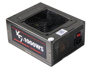 航嘉X7 1000WS图片