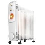 艾美特HU1526-W1(S-1) 电暖气/艾美特