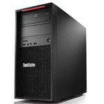 联想ThinkStation P520c(Xeon W-2102/8GB/256GB+1TB/P600/21.5英寸)