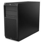 惠普Z2 Tower G4(酷睿i7-8700/16GB/256GB+1TB/P400) 工作站/惠普