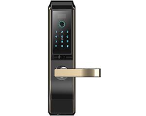 西鹿嗨尼X6(直板锁)