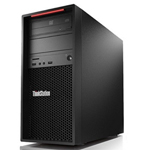 联想ThinkStation P520c(Xeon W-2123/32GB/256GB+2TB/P2000/T2324)