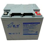 航特12V-40AH 蓄电池/航特