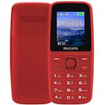 飞利浦E108 手机/飞利浦