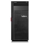 ThinkServer TS560(Xeon E3-1220 v6/8GB/2TB/非热插拔) 服务器/ThinkServer