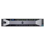 戴尔PowerEdge R730 机架式服务器(Xeon E5-2609 v4/8GB/2TB×2) 服务器/戴尔