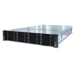 华为FusionServer 2288H V5(Xeon Gold 6140×2/16GB×8/2TB×4+480GB×4)