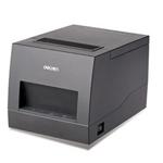 得力886BW 标签打印机/得力