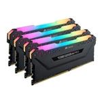 海盗船复仇者RGB Pro 32GB DDR4 3600 内存/海盗船