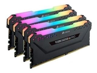 海盗船复仇者RGB Pro 32GB DDR4 3600图片