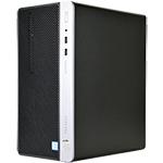 惠普ProDesk 400 G5 MT(G4900/4GB/500G/18.5LCD) 台式机/惠普