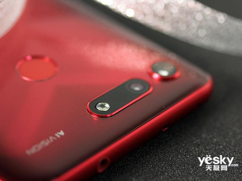 荣耀V20(8GB/128GB/全网通)