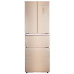 双鹿BCD-302WMGE 冰箱/双鹿