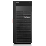 ThinkServer TS560(Xeon E3-1220 v6/8GB×2/1TB×2/非热插拔) 服务器/ThinkServer