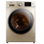 美的MD100V332DG5 洗衣机/美的