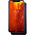 诺基亚8.1(64GB/全网通) 手机/诺基亚