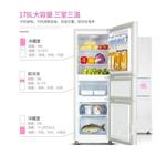 奥克斯BCD-178AD3AUX 冰箱/奥克斯
