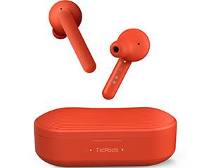出门问问TicPods Free Pro小问智能耳机增强版