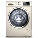 西门子WD14G4C91W 洗衣机/西门子