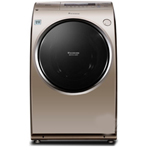三洋DG-L100588BHC 洗衣机/三洋