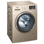 西门子WM12P2639W 洗衣机/西门子