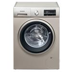 西门子WD14G4631W 洗衣机/西门子