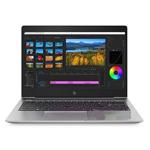 惠普ZBook 14u G5(酷睿i7-8550U/16GB/512GB/WX3100) 工作站/惠普