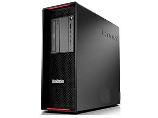 联想ThinkStation P720(Xeon Silver 4108/16GB/128GB+1TB/P2000)图片