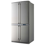 伊莱克斯EQE6807SD-NCN 冰箱/伊莱克斯