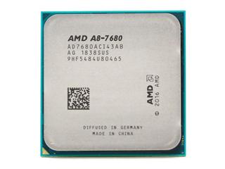 AMD APU系列 A8-7680图片