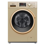 海信XQG90-U1201FG 洗衣机/海信