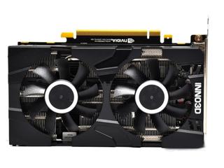 Inno3D GeForce RTX 2060黑金至尊版图片