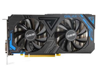 影驰GeForce RTX 2060 大将图片