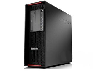 联想ThinkStation P720(Xeon Bronze 3106/16GB×4/128GB+2TB/P2000)图片