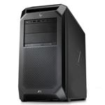 惠普 Z8 G4(Xeon 银牌 4114×2/128GB/256GB+1TB/P4000)