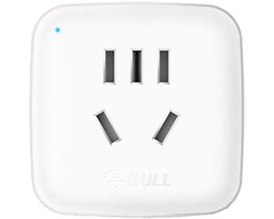 公牛WiFi智能插座2代GN_WIFI_Y2010