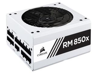 海盗船 RM850×白色版图片