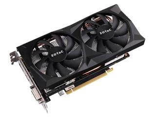 索泰GeForce GTX 1660Ti-6GD6 毁灭者 OC HA图片