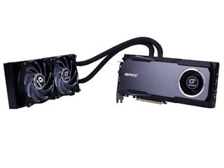七彩虹iGame GeForce RTX 2070 Neptune OC