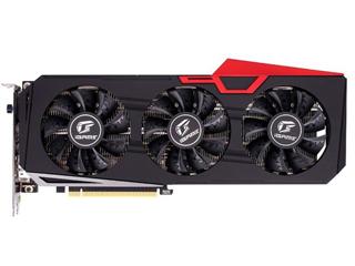 七彩虹iGame GeForce RTX 2070 Ultra V3图片